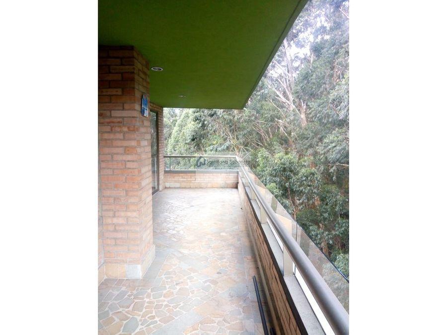 penthouse sabaneta aves maria 883516 p13