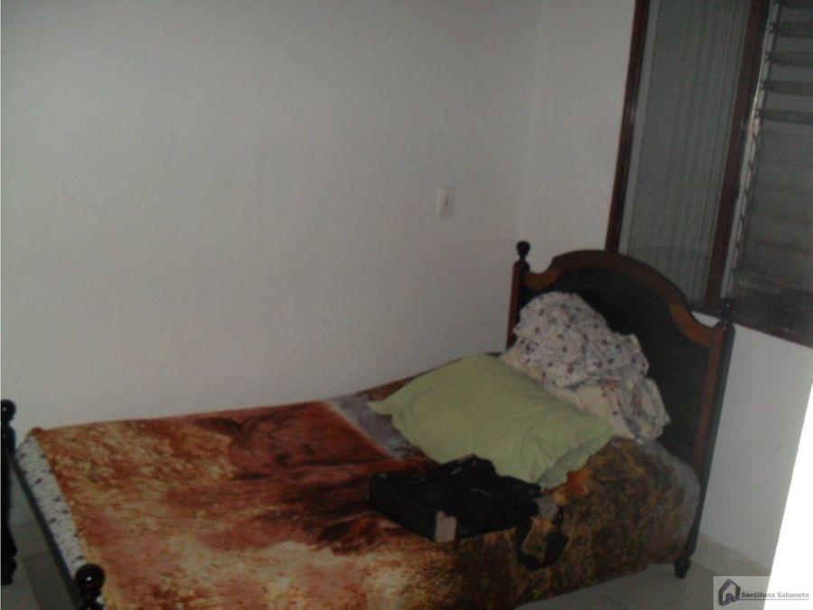 apto sabaneta primer piso 169728