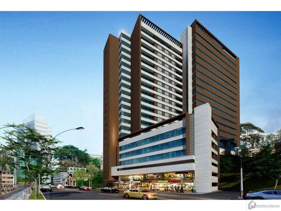 apartamento torre empresarial p 15 cod552790