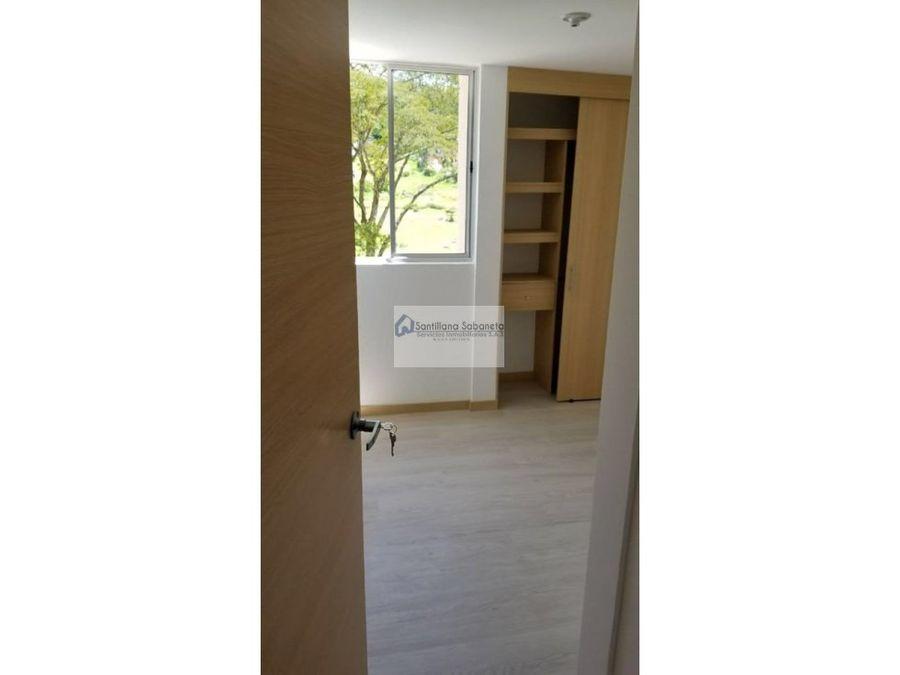 apartamento en venta la estrella cod 2327490