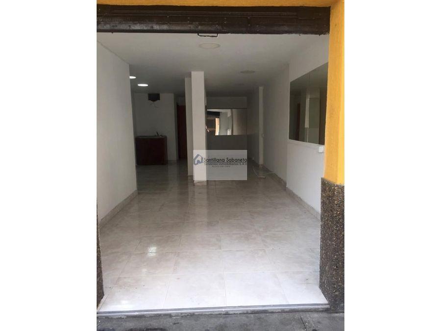 local sabaneta calle bombay p1 cod 2801412