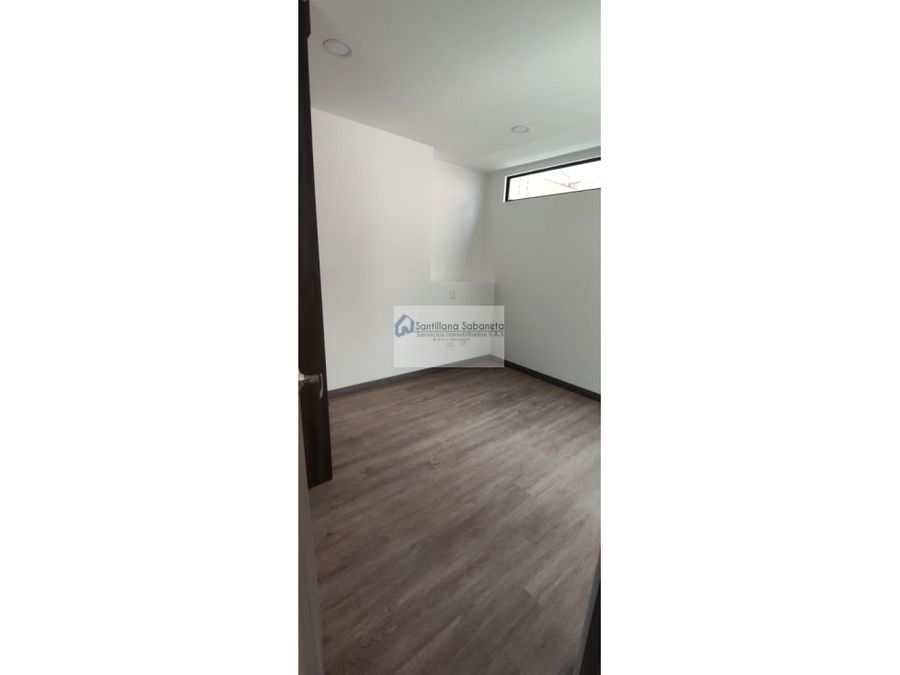 apartamento arriendo sabaneta santa ana p3 c3215248