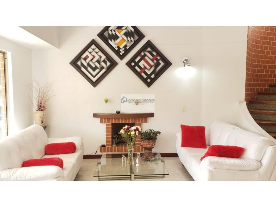 venta casa la sebastiana envigado c3391937