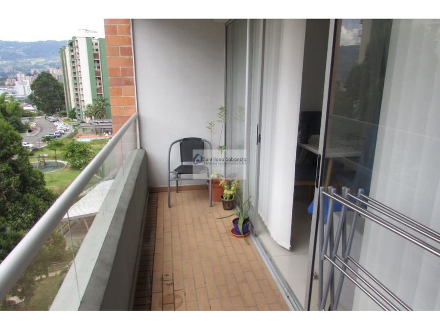 venta apartamento la estrella p5 cod 845712