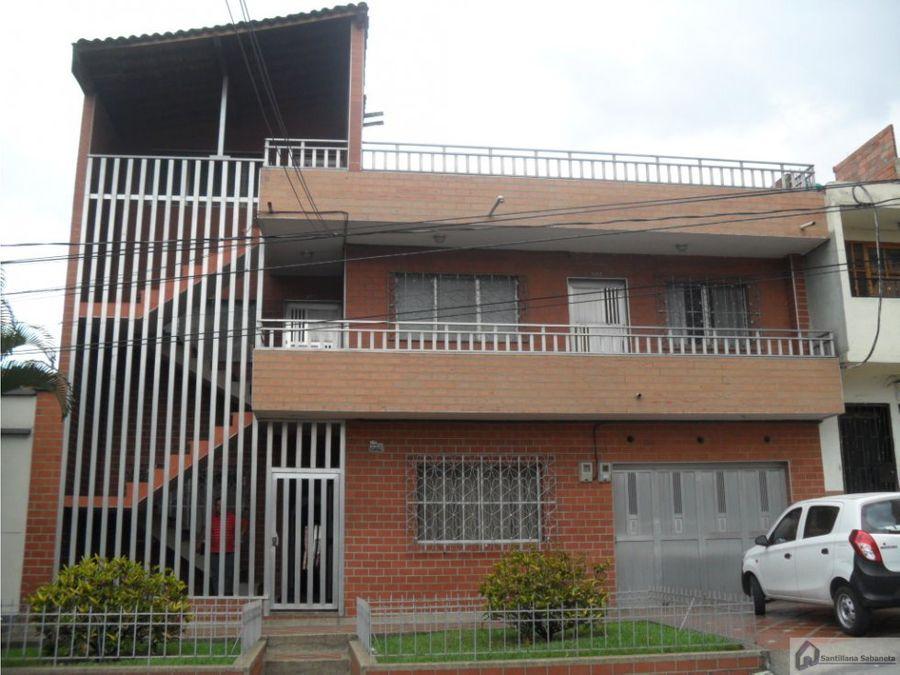 edificio medellin barrio el salvador 291701