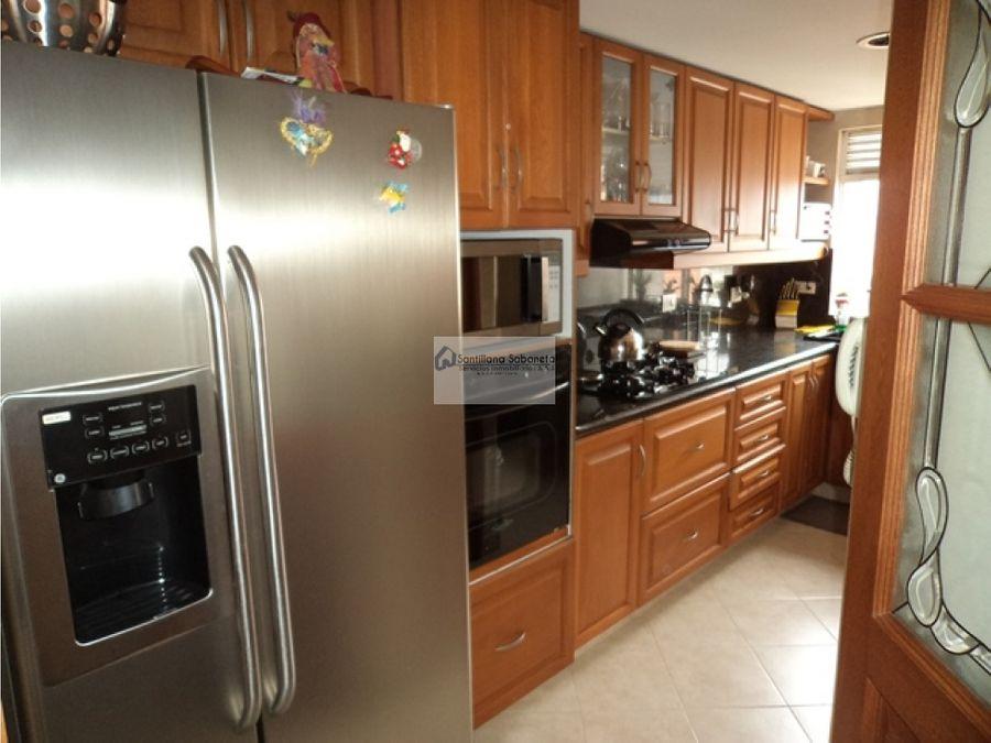 apartamento venta medellin laureles p14 c 3430434