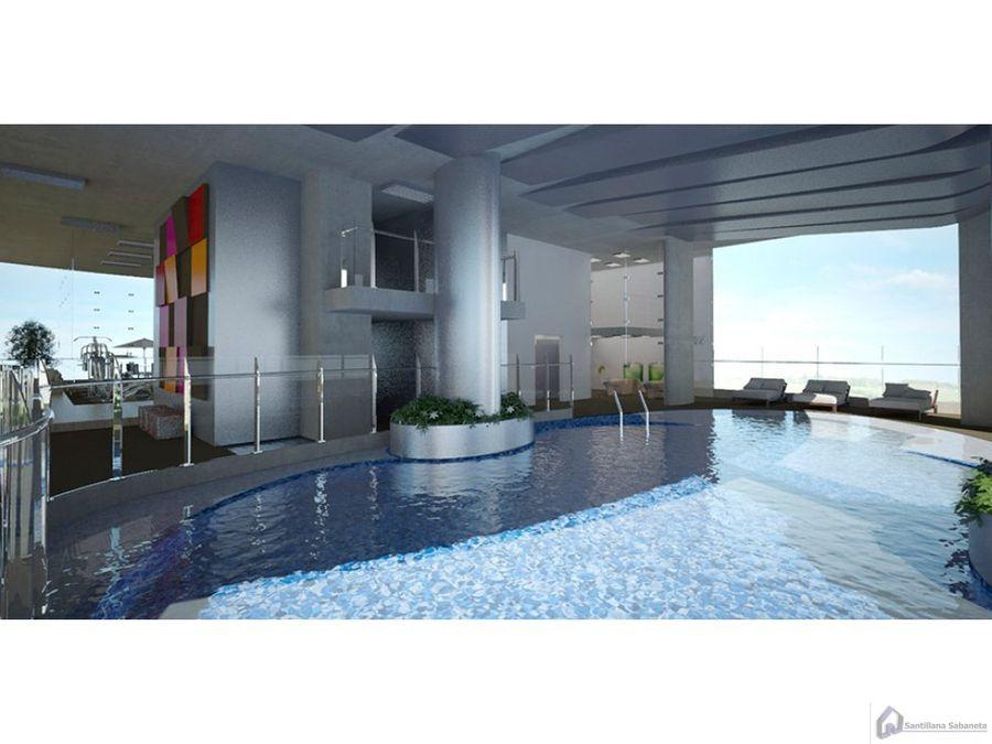 apartamento sabaneta nuevo p 17 cod536737
