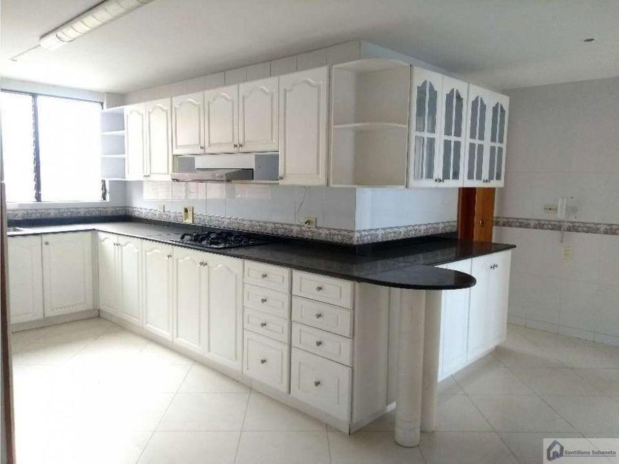 apartamento castropol p 15 cod552377