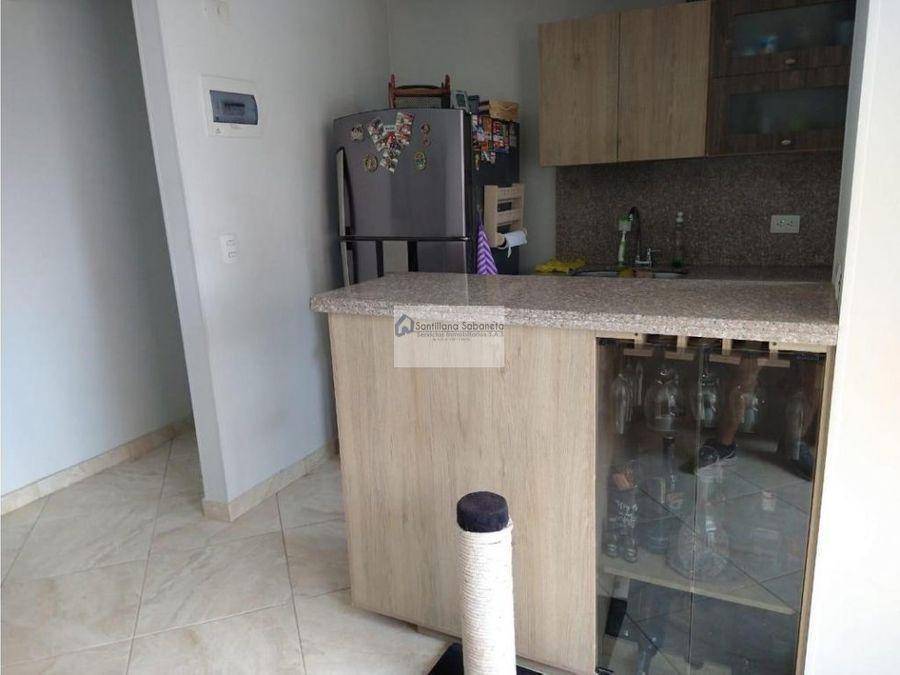 venta apartamento bello barrio santa ana p15 c3271196