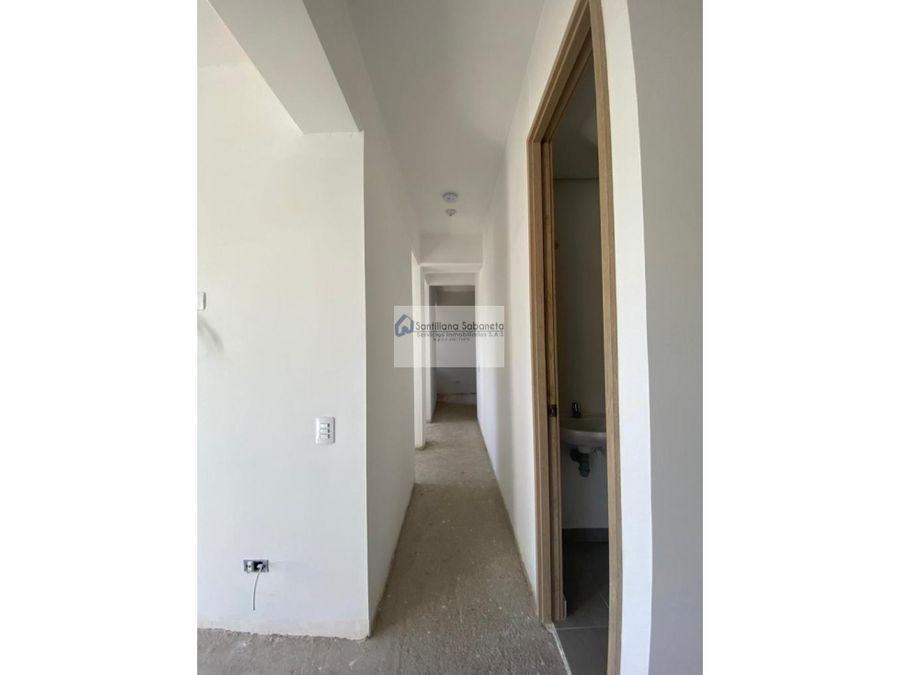 venta apartamento sabaneta aves marias la romera p10 c3333102