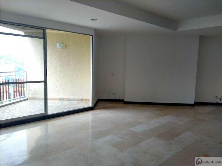 apartamento sabaneta p 6 cod552402