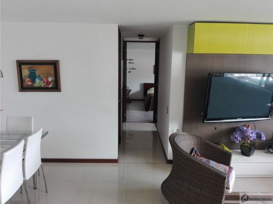 apartamento medellin ciudad del rio p18