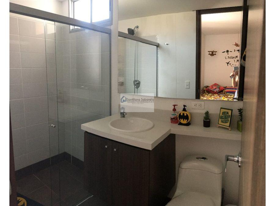 apartamento sabaneeta p 19 cod611678
