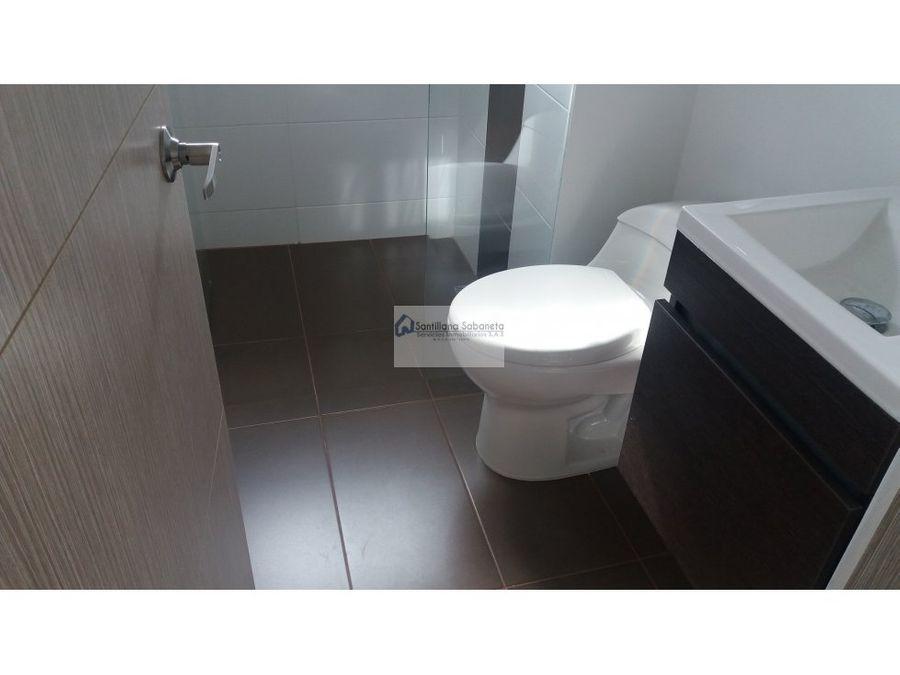 vendo apartamento sabaneta p 19 c 604339
