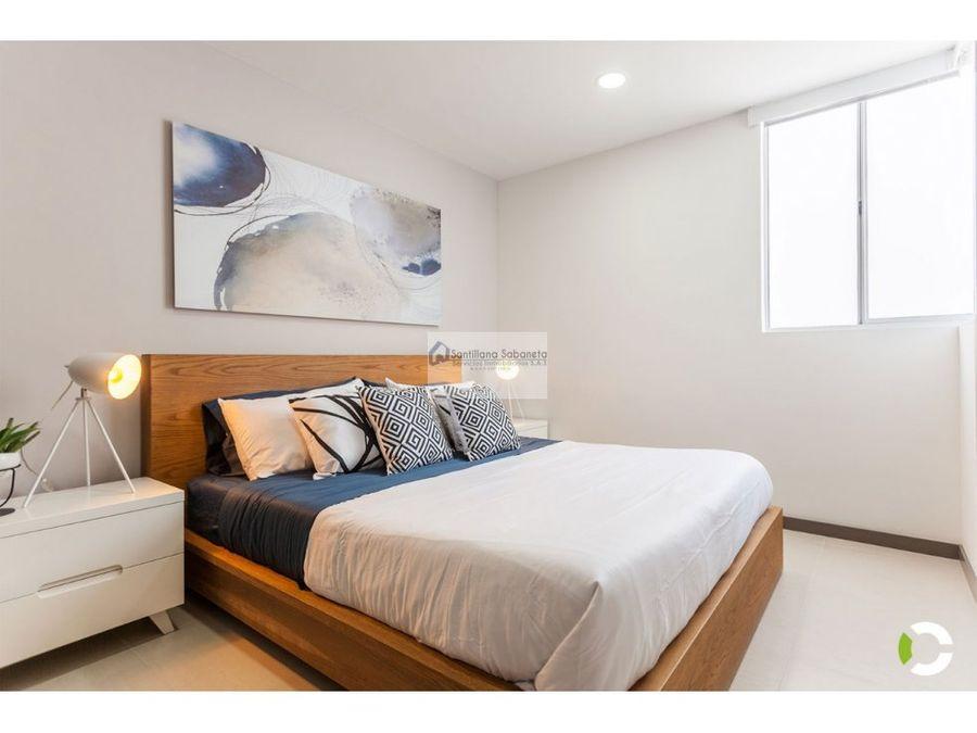 apartamento sabaneta venta p3 cod 1728168