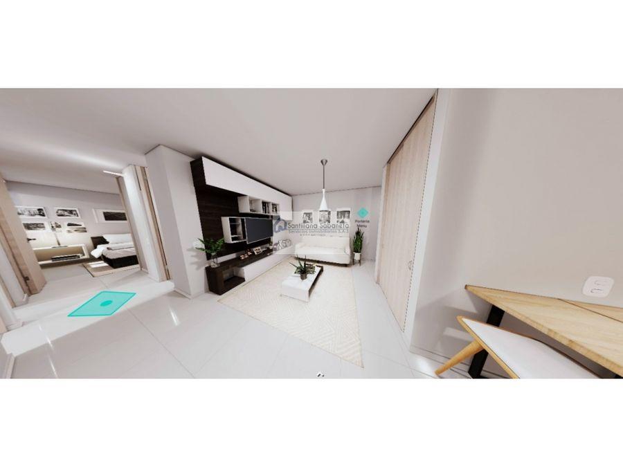 apartamento venta sabaneta el carmelo lomitas p22 c3331185