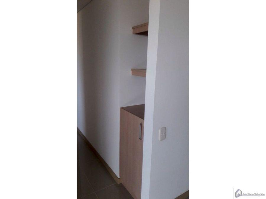 apartamento a estrenar en sabaneta cod400444