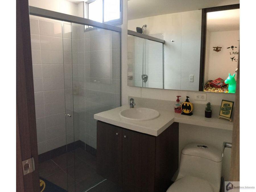 apartamento sabaneta p 19 cod506590