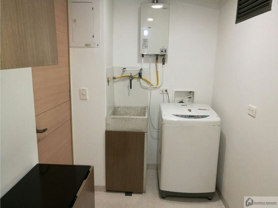 apartamento sabaneta p 1 cod528524