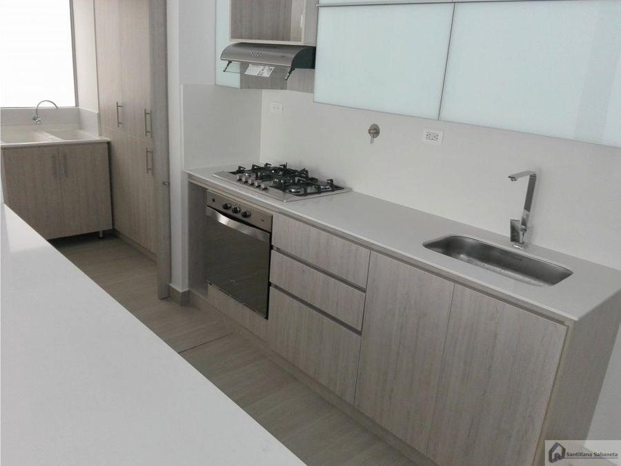 apartamento poblado p 13
