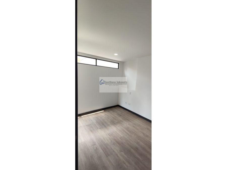 apartamento arriendo sabaneta santa ana p3 c3215123