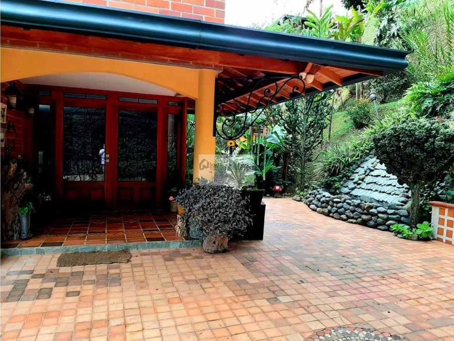 venta casa sabaneta p1 c 3375475