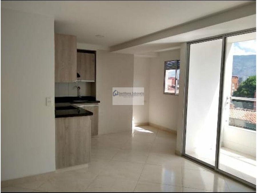 venta apartamento belen rosales p3 c3424693