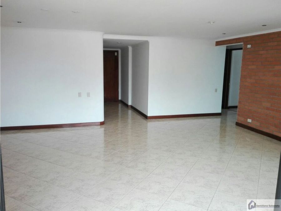 apartamento poblado sector tesoro p 19