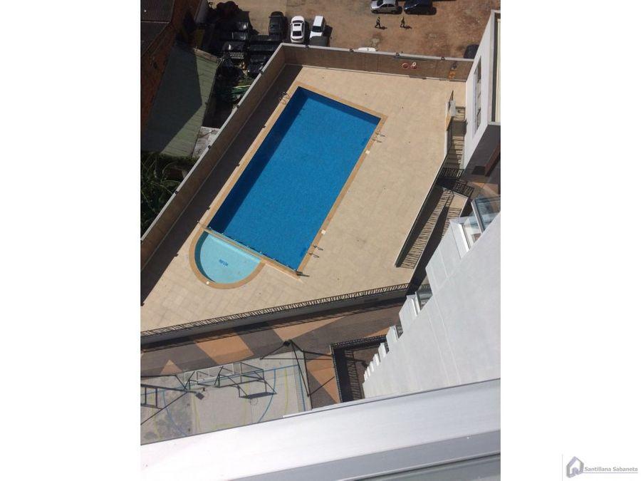 apartamento sabaneta p 15 cod558866