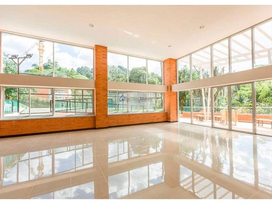 apartamento venta sabaneta p 16 cod 1386128