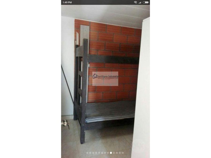 venta casa bifamiliar carmen de viboral 2 niveles