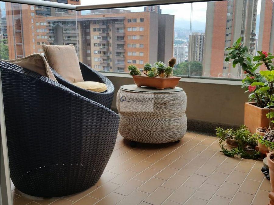 apartamento venta sabaneta loma san jose