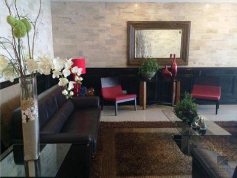 venta pent house en obarrio