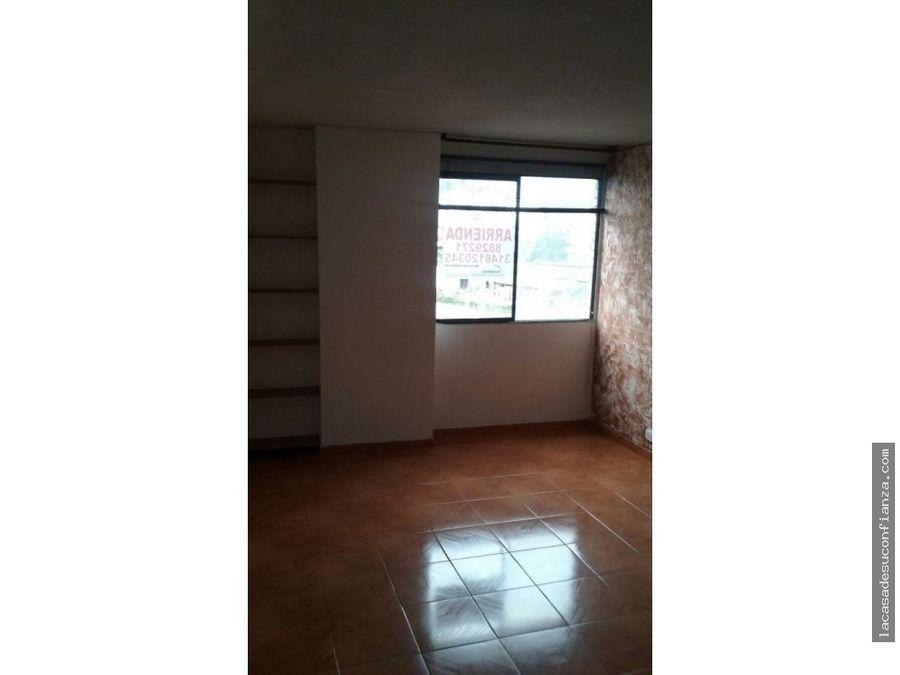 apartamento en venta milan manizales