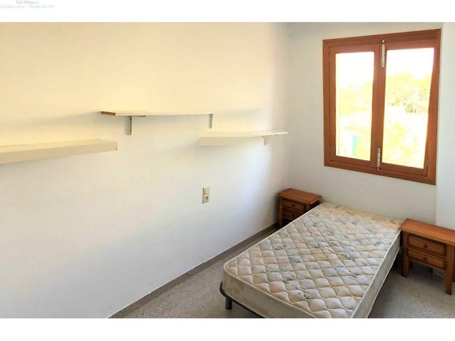 oportunidad piso en portocristo de 3 habitaciones