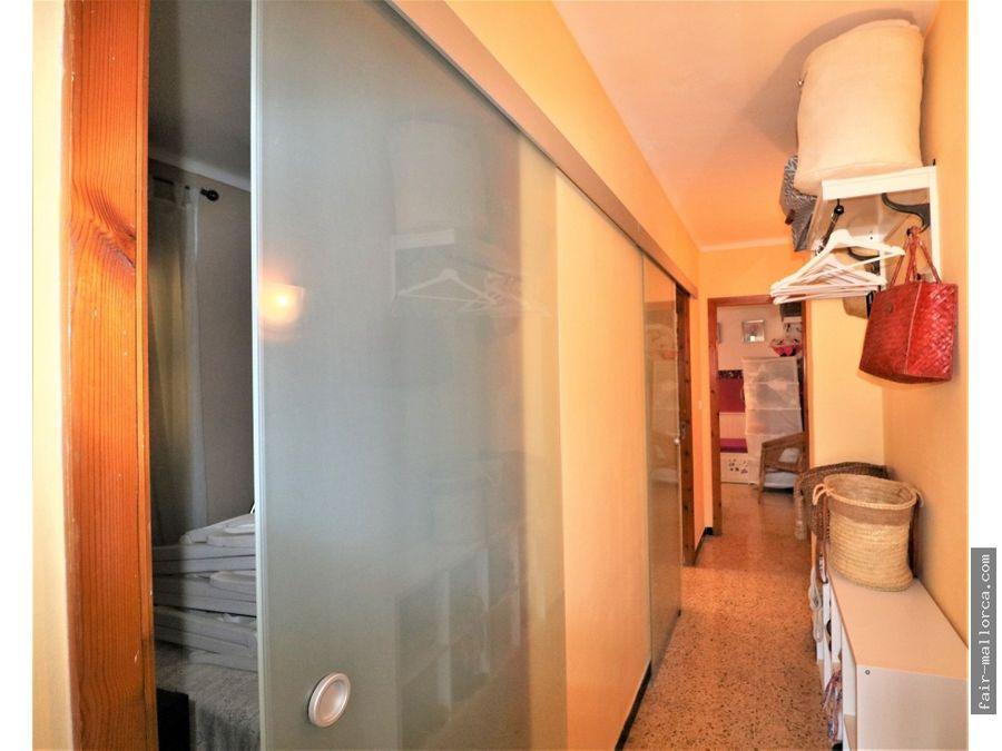 piso reformado con calefaccion en porto cristo
