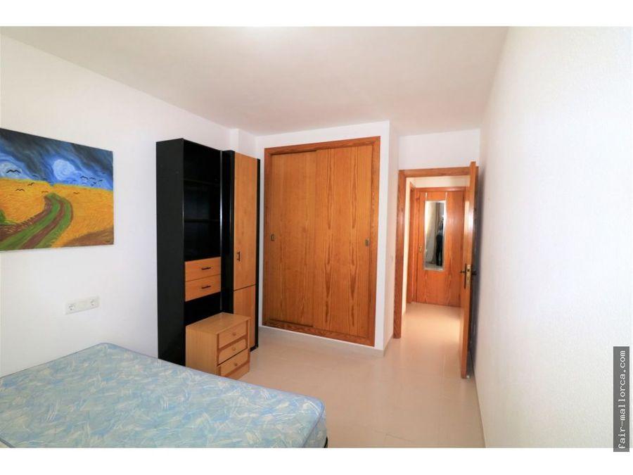 piso en sa coma con 3 dormitorios y ascensor