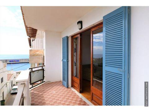 piso centrico de 3 dormitorios con vistas laterales al mar