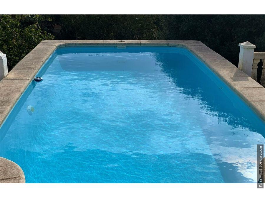 finca con piscina en san lorenzo oportunidad