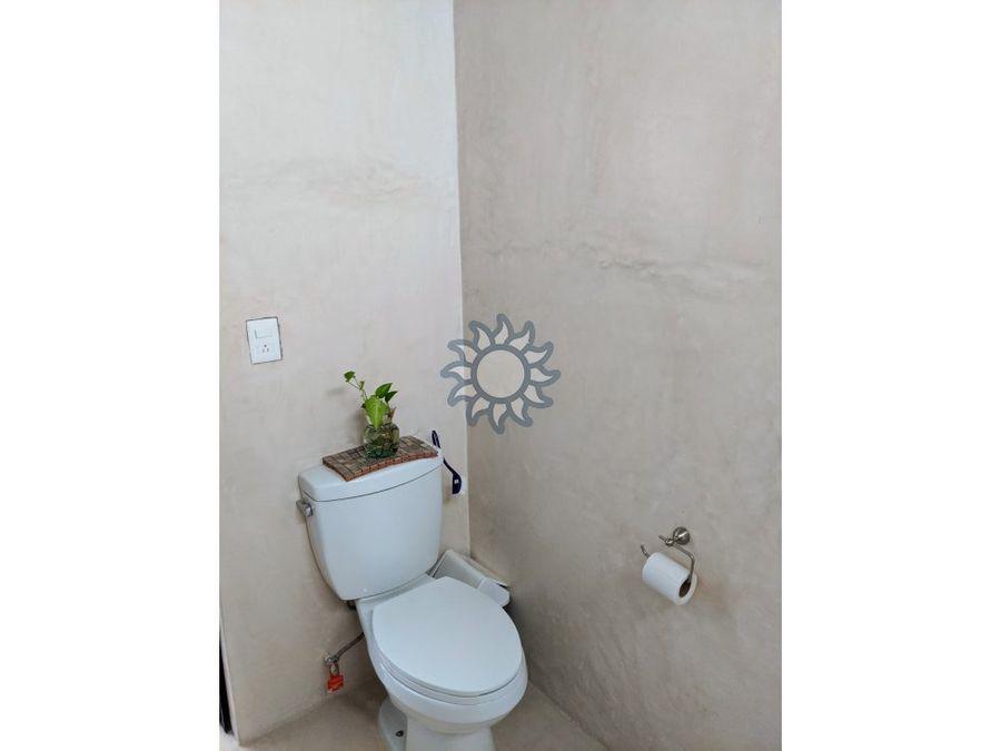 casa campestre en renta a minutos de valladolid