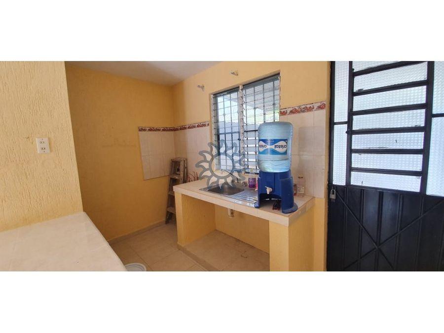casa en venta en santa lucia valladolid yucatan