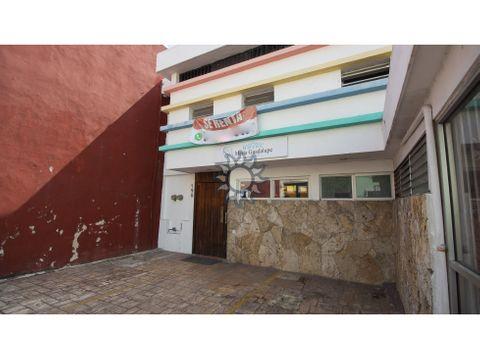 centrico hotel en venta o renta en valladolid yucatan