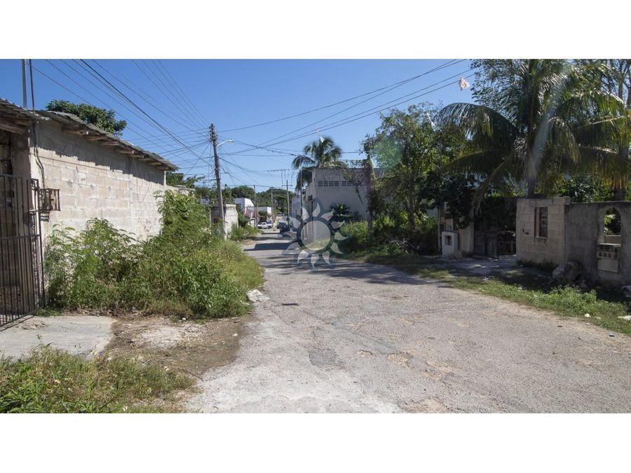 enorme terreno en venta en valladolid yucatan