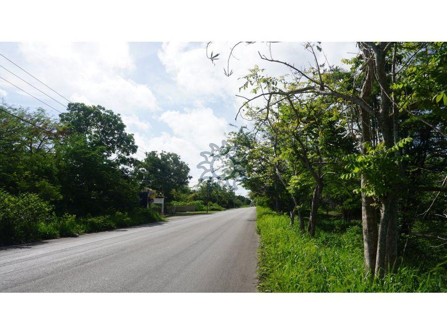 terreno en venta en colonia emiliano zapata