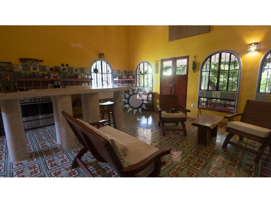 hermosa casa en venta en san juan