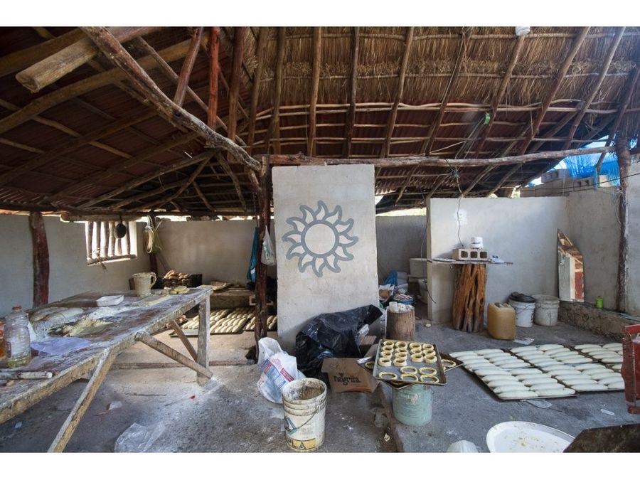 propiedad en venta en chichimila