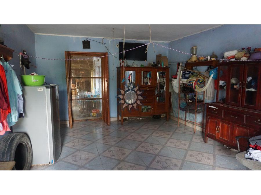 casa en venta cerca del barrio de sisal