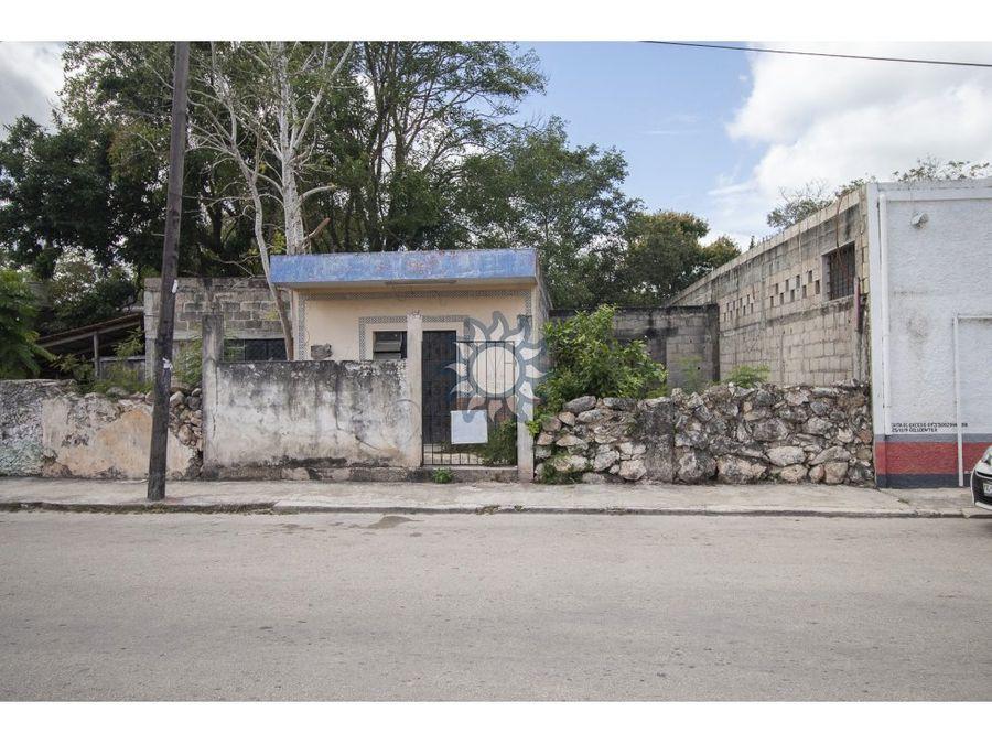 2 terrenos en venta centro de valladolid