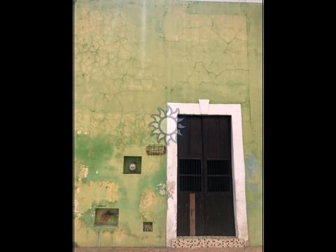 casa colonial a 250m del centro de valladolid