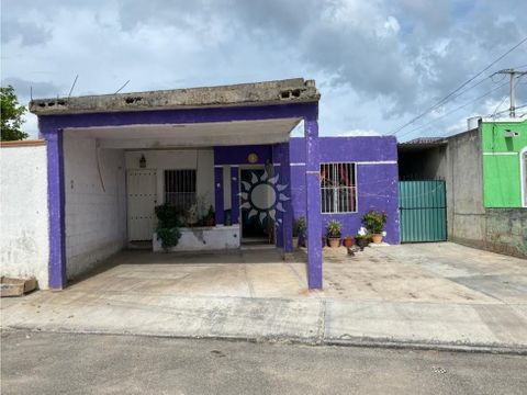 casa en venta en flor campestre